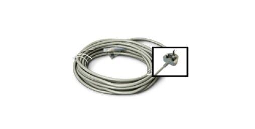 genuine dyson dc07 power cord lead flex mains plug 904478