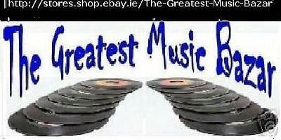 The Greatest Music Bazar
