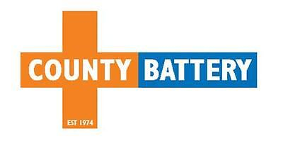 County Battery UK