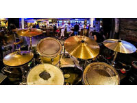 Cannon Expo Drumkit - Complete with all Cymbals, Stands & Cases