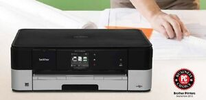 Brother MFC-J4320DW Business Smart Inkjet All-IN-ONE Multi-Funct