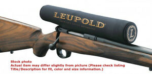Leupold X-Large Scope Cover-53578