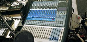 PreSonus StudioLive 16.4.2 Mixer