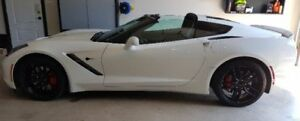 2016 Chevrolet Corvette Stingray Z51 3LT **BEST DEAL OUT THERE**