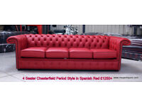 "Chesterfield Sofa"" LOOK""-RECENT PROJECTS"