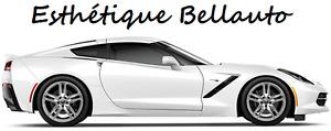 Esthétique Bellauto --> Auto/Moto/Camion/Bateaux/et autres...