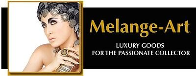 MELANGE LUXURY