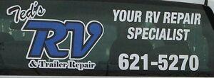 Ted's RV & Trailer Repair