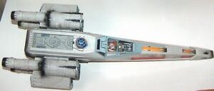 1998 Star Wars POTF Electronic Red 5 X-Wing Fighter London Ontario image 2