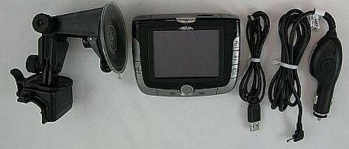 Magellan RoadMate 3000T Car GPS Receiver NO BOX  AS IS