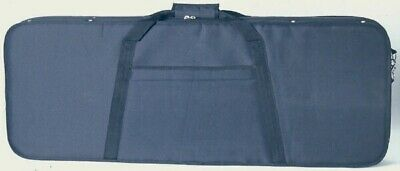 - MBT Polyfoam Padded Universal Electric Guitar Case - MBTEGCP