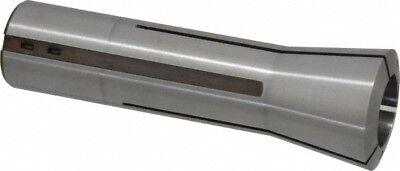 Lyndex 34 Inch Steel R8 Collet 716-20 Drawbar Thread 0.0011 Inch Tir