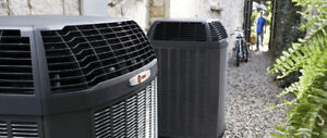 BEST DEAL! FURNACE and AIR CONDITIONER.