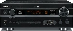 Yamaha RX-V2300 Natural Sound AV Receiver + remote controller