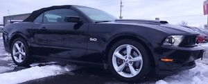 2011 Ford Mustang GT Coupe Peterborough Peterborough Area image 2