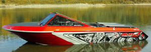 Buy and Sell River Jet Boats