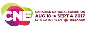CNE ticket for $12 only - Don't miss it..