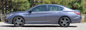2016 Honda Accord Sport Sedan London Ontario image 1
