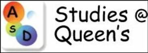 WANTED: 11-15 year-olds with ASD for study at Queen's University Peterborough Peterborough Area image 1