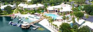 Condo de vacances a Orlando a vendre ou a louer
