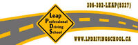 Driving lessons -6 Hrs in class on  30  March call 306-302-5327