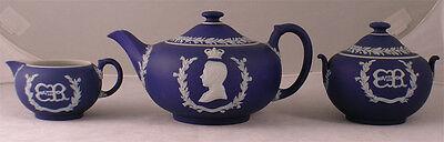 EDWARD VIII CORONATION TEA SET