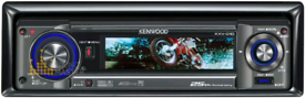 Kenwood xxv01d 25th anniversary car stereo