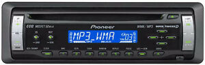 Pioneer DEH-2800MP