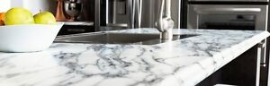 Maritime Countertops **OCTOBER SPECIAL - FREE FINISH UPGRADE**