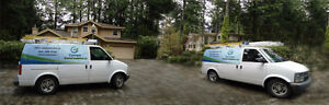 Electrician Fully Licensed 604-710-6714 North Shore Greater Vancouver Area image 1