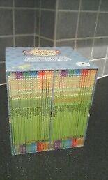 Biff, Chip & Kipper Box SET of Books-Oxford Reading Levels 1-3 & 4-6