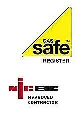 NICEIC Approved Contractor GAS Safe EICR 1-3 bed £99 (August Special) CP12 £40 EPC PAT Fire Alarm