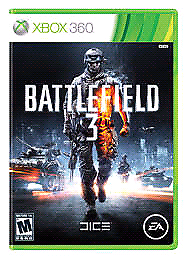 Battlefield 3 Xbox 360 Brighton East Bayside Area Preview