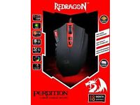 Redragon Perdition Gaming Mouse