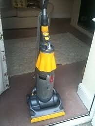 DYSON DC07 VAC FULLY SERVICED(CUD DELIVER)