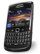 Blackberry Bold 9700 Phone Unlocked