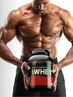Gold Standard Whey Protein From Powerhealth