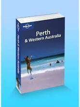 Lonely Planet Book: Perth, Western Australia Dianella Stirling Area Preview