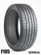 235 30 19 Tires