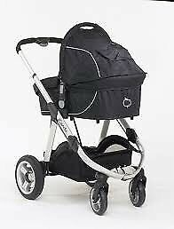 iCandy Apple (2012) Stroller with Carry Cot