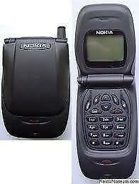 Bell, Nokia 282 Brand New in Solo Can