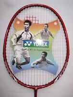 Yonex Nanoray Excell and Yonex nanoray Speed Excell
