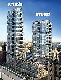30 Nelson  St, New Exceptional 1Bed+Den,  Vacant, C4166422
