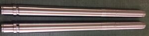 BMW R51 R51/2 R68 R67 TUBE GABEL set   Hard Chrome Plated+Neutral hardening