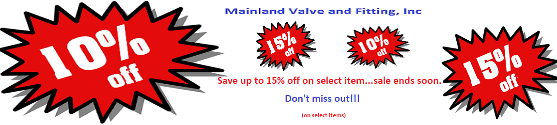 Mainland Valve and Fitting Inc