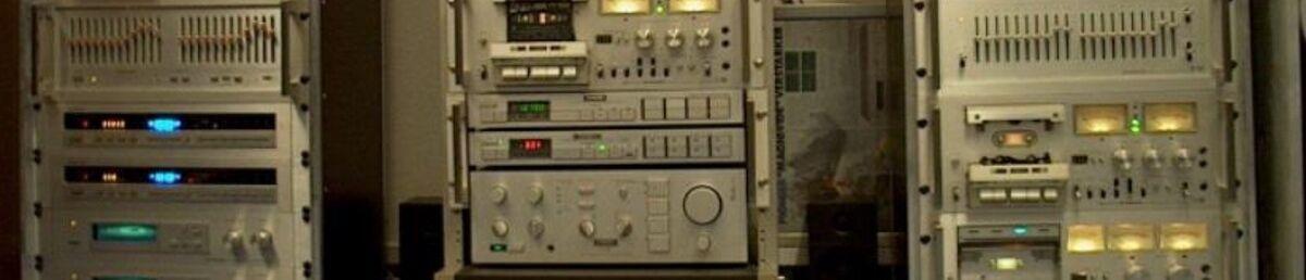 Vintage Sound & Video
