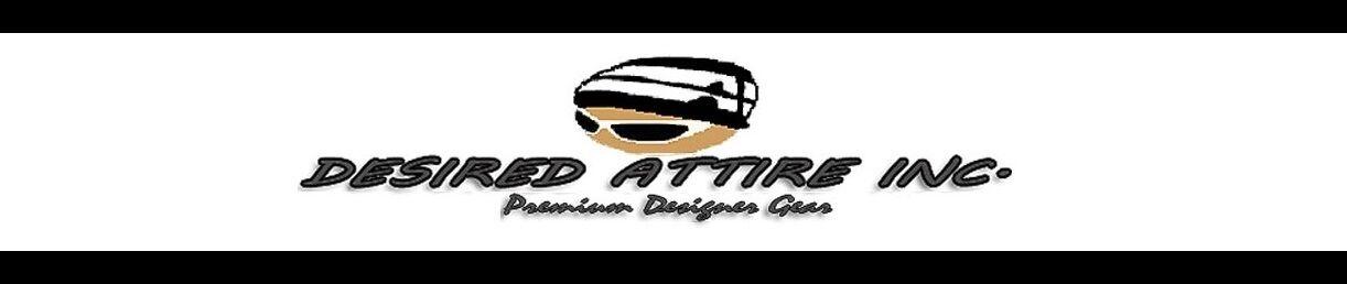Desired Attire Inc