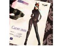 Cat woman Halloween/Fancy Dress