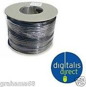 Satellite Coaxial Cable