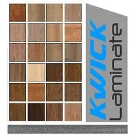 Laminate flooring ( Supply & Install from $1/Sqrft )